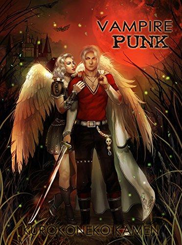 Vampire Punk by KuroKoneko Kamen
