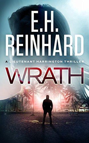 Wrath by E.H. Reinhard