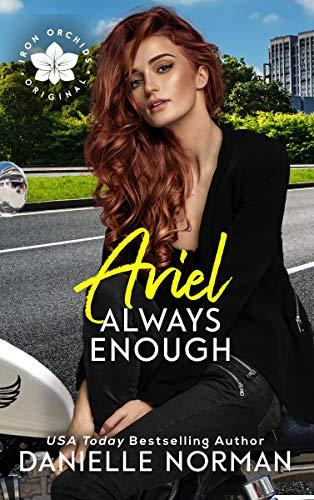 Ariel, Always Enough by Danielle Norman