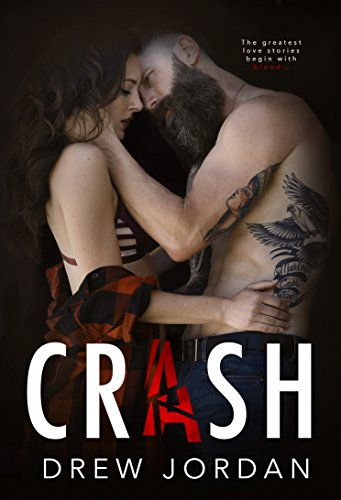 Crash by Drew Jordan