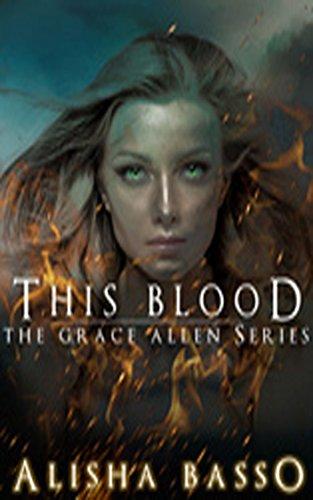 This Blood by Alisha Basso