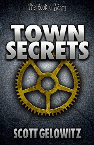 Town Secrets by Scott Gelowitz