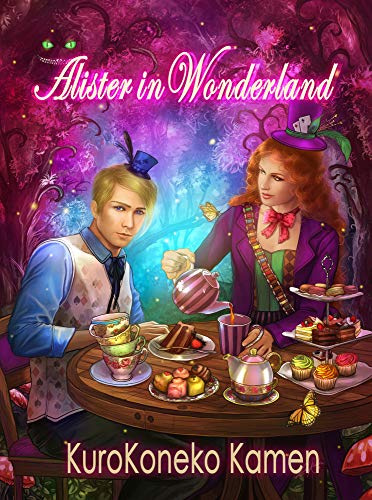 Alister in Wonderland by KuroKoneko Kamen