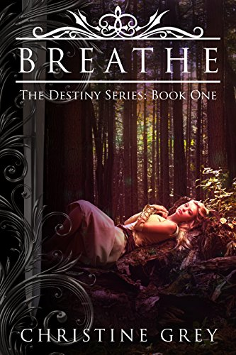Breathe by Christine Grey
