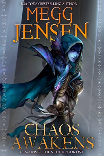 Chaos Awakens by Megg Jensen