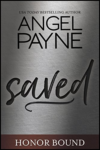 Saved by Angel Payne