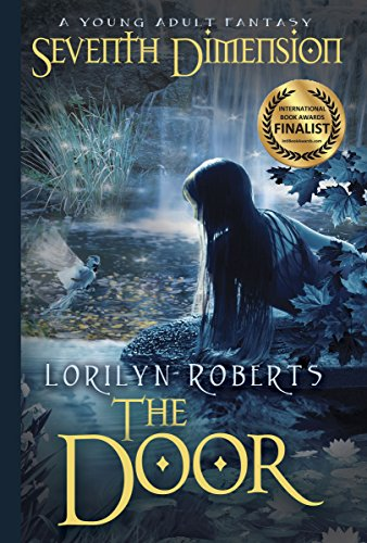 The Door by Lorilyn Roberts