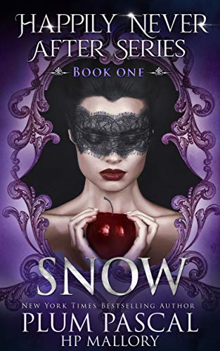 Snow by Plum Pascal & H.P. Mallory