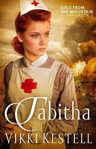 Tabitha by Vikki Kestell