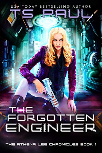 The Forgotten Engineer by T S Paul