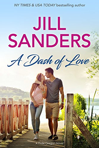 A Dash of Love by Jill Sanders