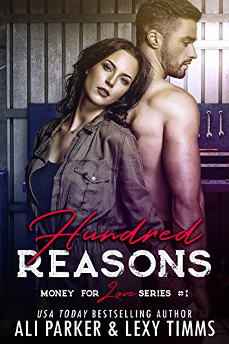 Hundred Reasons by Ali Parker & Lexy Timms