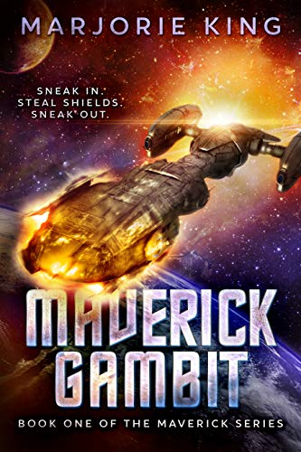 Maverick Gambit by Marjorie King