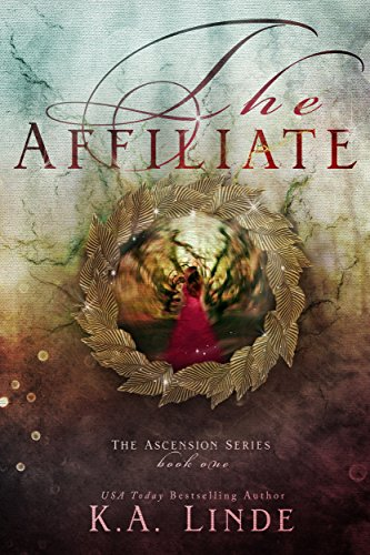 The Affiliate by K.A Linde