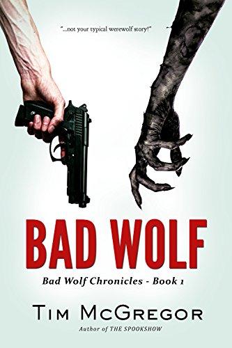 Bad Wolf by Tim McGregor