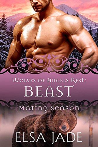 Beast by Elsa Jade