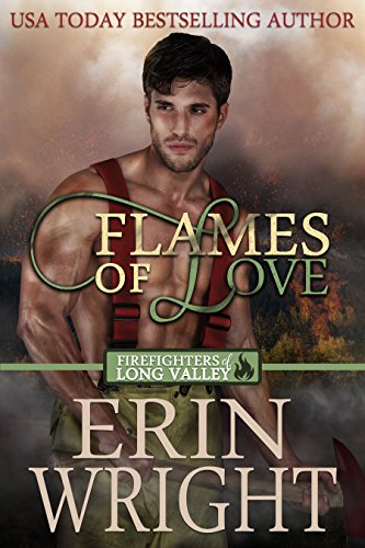 Flames of Love by Erin Wright