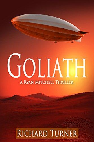 Goliath  by Richard Turner