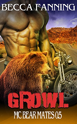 Growl  by Becca Fanning