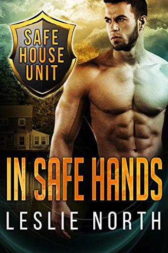 In Safe Hands by Leslie North