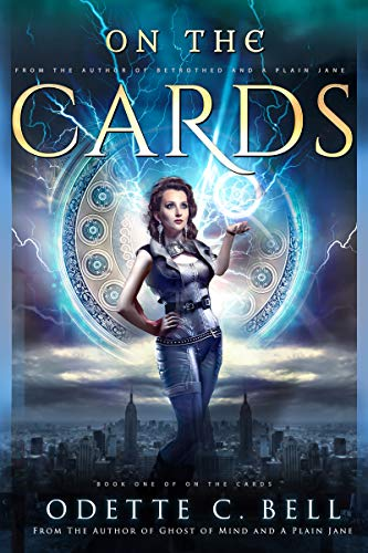 On the Cards by Odette C. Bell