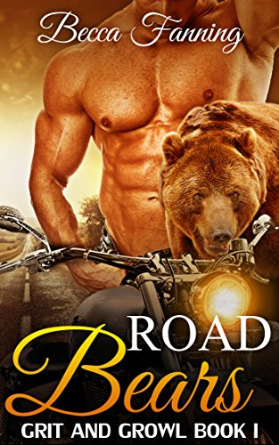 Road Bears by Becca Fanning