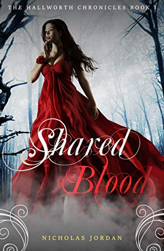 Shared Blood by Nicholas Jordan