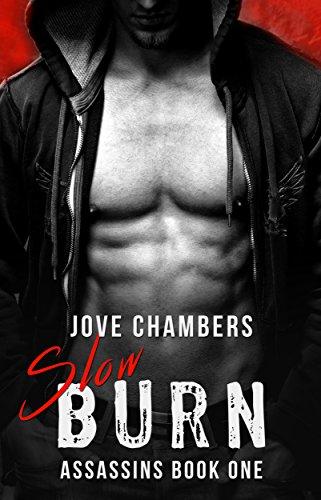 Slow Burn by Jove Chambers