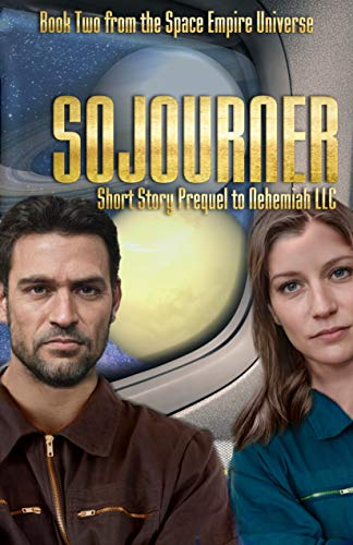 Sojourner by Michael J. Findley