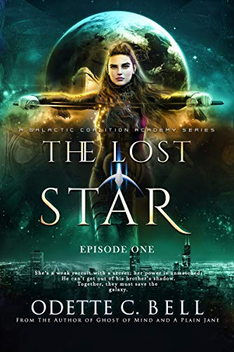 The Lost Star by Odette C. Bell