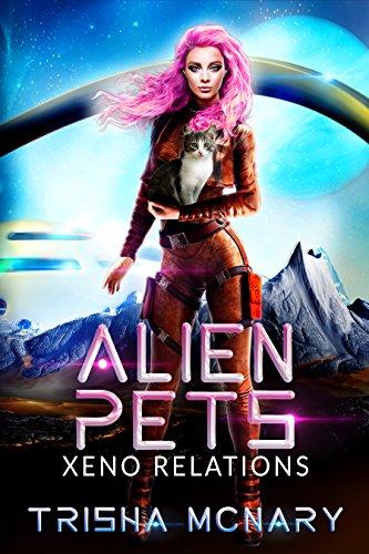 Alien Pets by Trisha McNary
