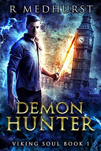 Demon Hunter by Rachel Medhurst