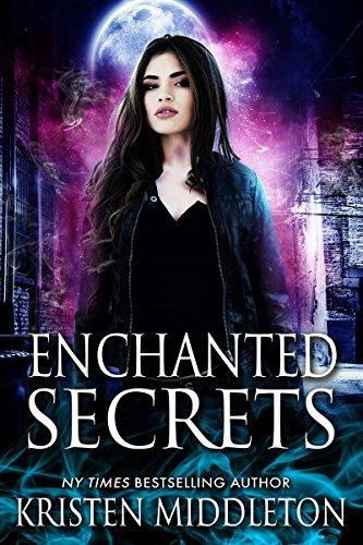 Enchanted Secrets by Kristen Middleton