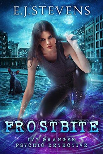 Frostbite by E.J. Stevens