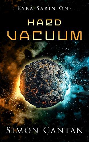Hard Vacuum by Simon Cantan