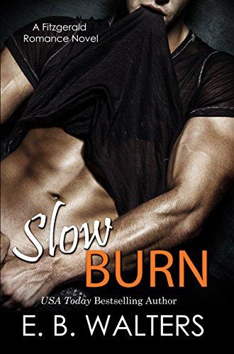 Slow Burn by E.B. Walters