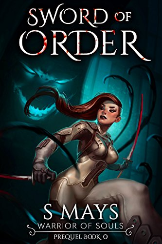 Sword of Order by S. Mays