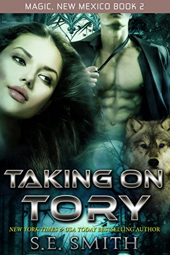 Taking on Tory by S.E. Smith