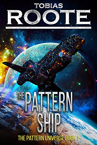 The Pattern Ship by Tobias Roote