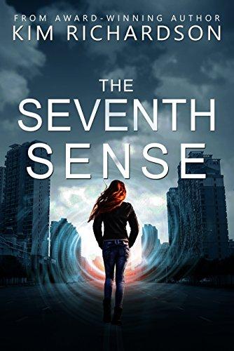 The Seventh Sense by Kim Richardson