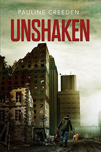 Unshaken by Pauline Creeden