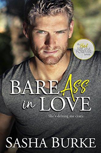 Bare Ass in Love by Sasha Burke