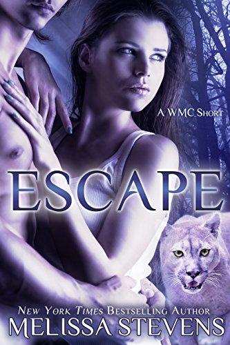 Escape  by Melissa Stevens