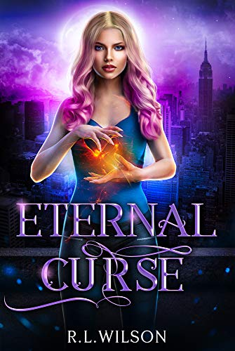 Eternal Curse by R.L. Wilson