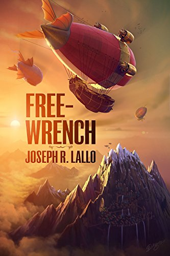 Free-Wrench by Joseph Lallo