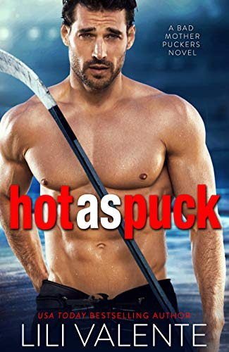 Hot as Puck by Lili Valente