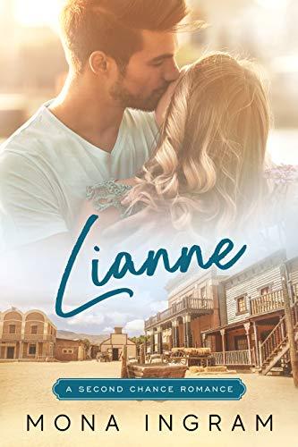 Lianne by Mona Ingram