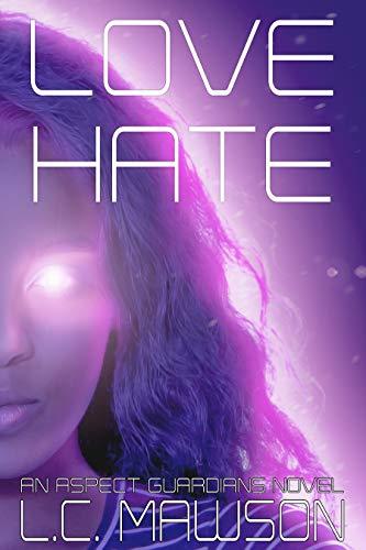 Love/Hate by L.C. Mawson
