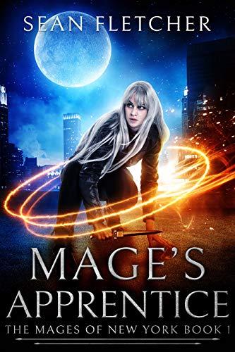 Mage's Apprentice by Sean Fletcher