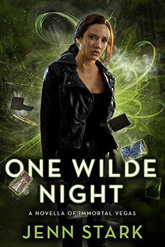 One Wilde Night by Jenn Stark